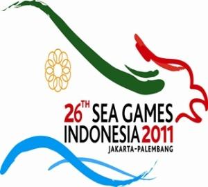 logo SEA games ke 26